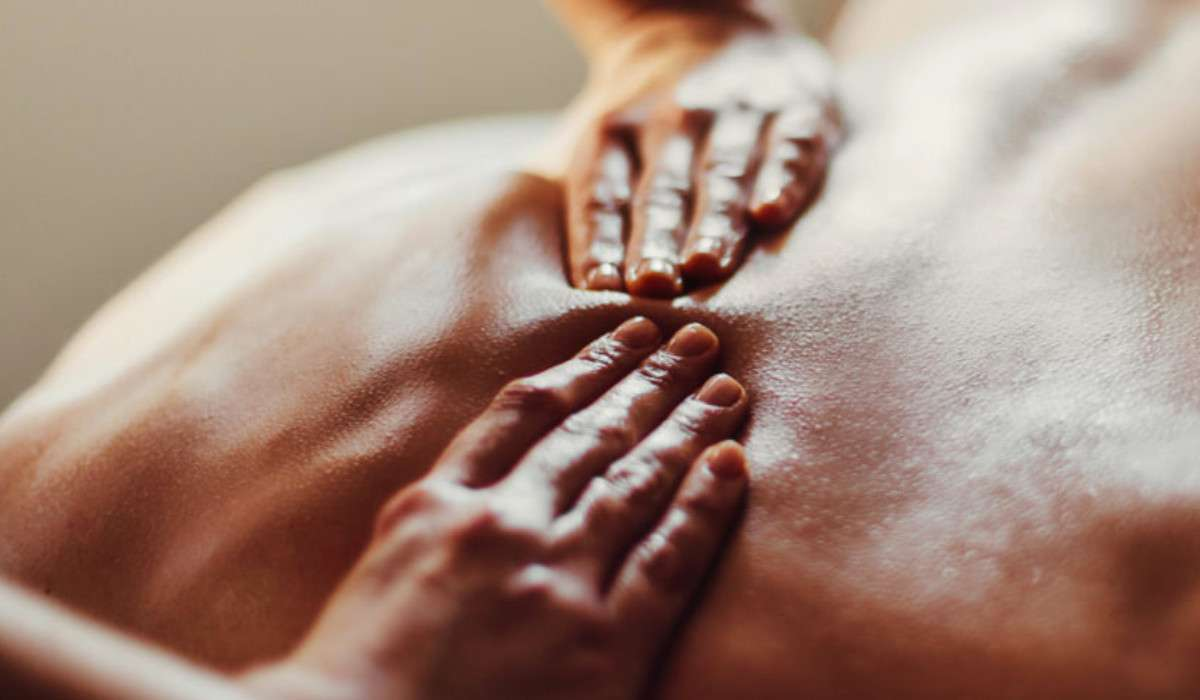 Massaggio Vatabhyangam
